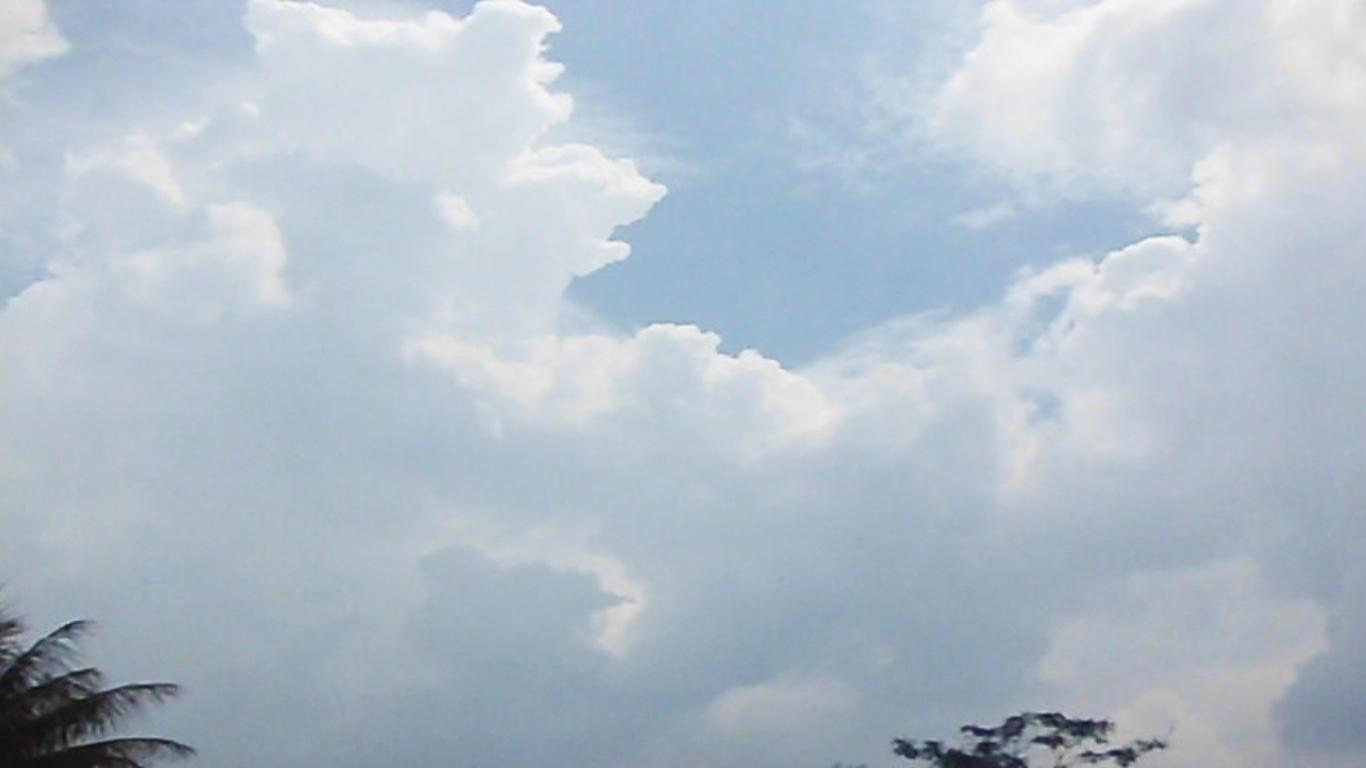 800 Gambar Awan Stratokumulus  Terbaru
