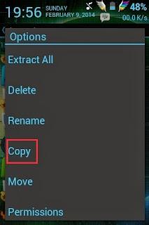 Cara edit systemUI menjadi transparan