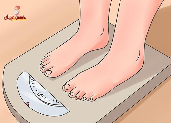 ريجيم الاسبوع قدّ يساعد على خسارتك لأربعة أو ستة كيلو جرامات