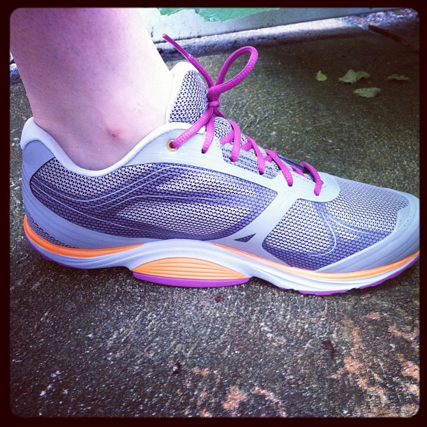 Columbia Running Shoes Review