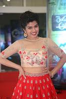 Mahima in beautiful Red Ghagra beigh transparent choli ~  Exclusive 043.JPG