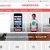 E-commerce Sora Cart Blogger Template Premium Version Like Jumia And Jiji