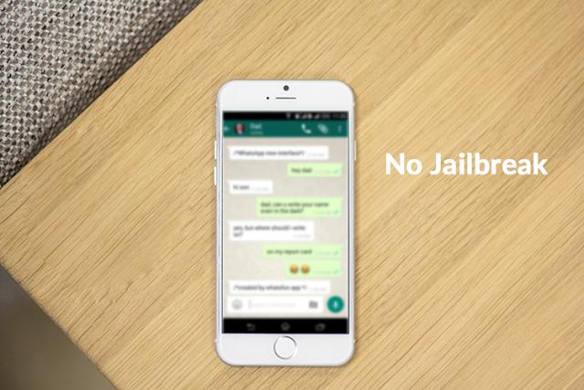 No Jailbreak