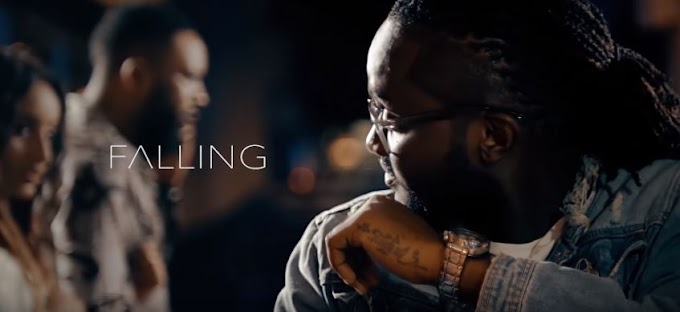 VIDEO | Switcher Baba (ROCKA) - FALLING_Download Now