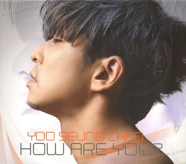 [EP] Yoo Seung Chan – How Are Yoo?