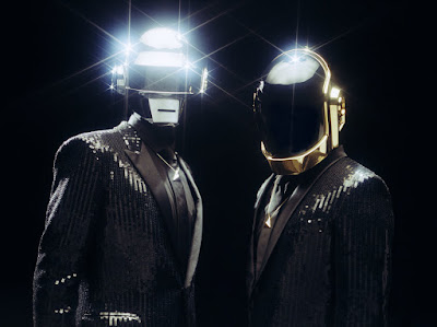 Daft Punk's Thomas Bangalter Wrote a New Tune For Gaspar Noé's New Movie: Take An Ear Gander!