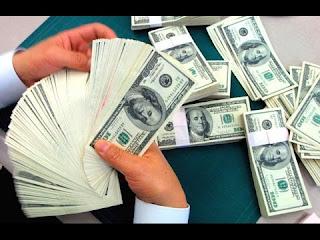طرق دفع المال