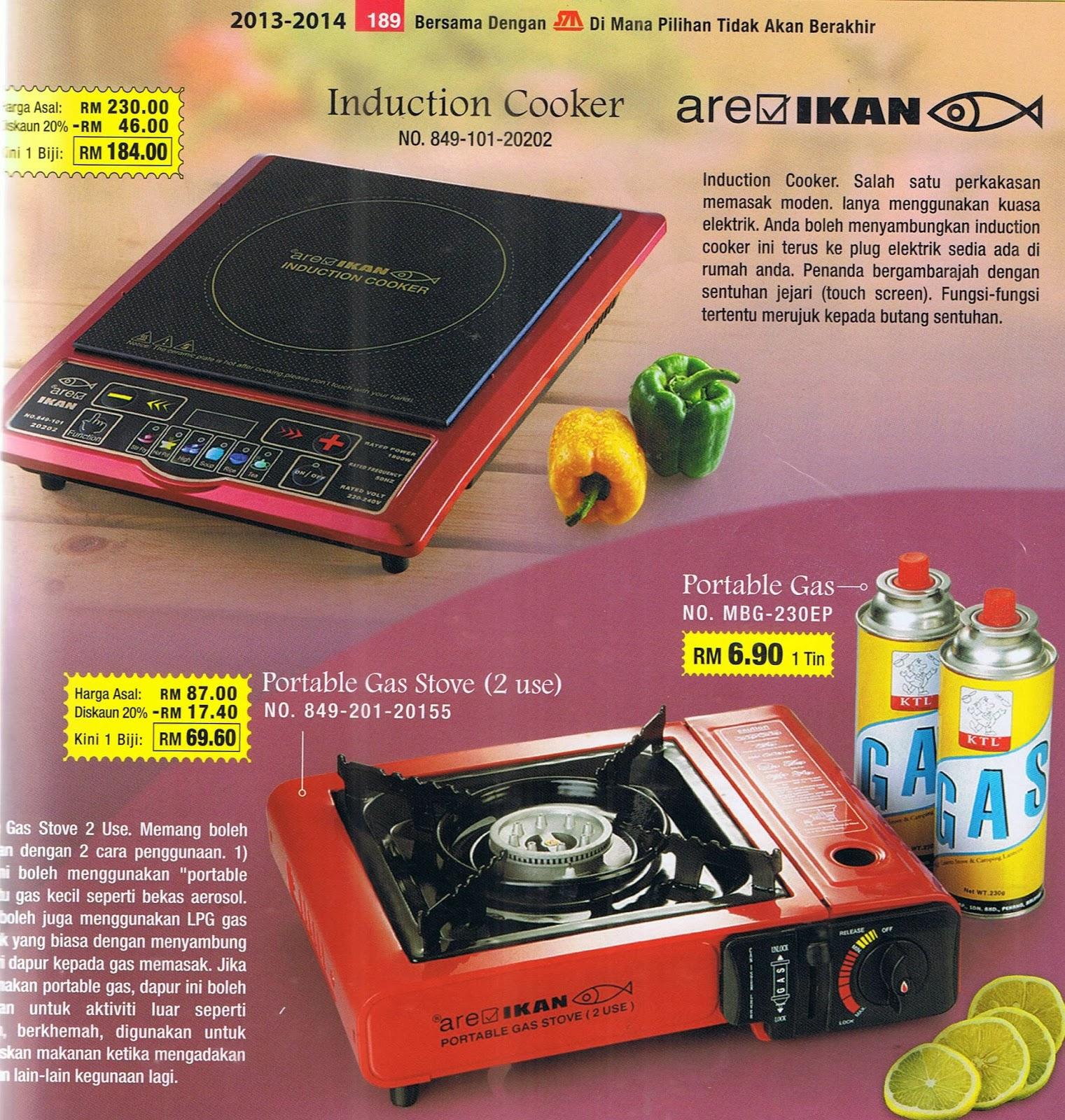 Hamidah Han Ma0187692 P Pengedar Sah Peralatan Dapur Keluaran