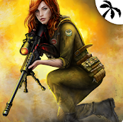 تحميل Sniper Arena PvP Army Shooter مهكرة