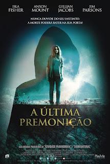 A Última Premonição – Dublado (2015)