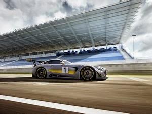 2015 Mercedes-Benz GT3 AMG   UHD Images