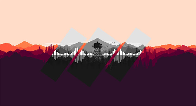 Simplistic Audio Visualizer Wallpaper Engine