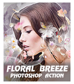\ flob - Concept Mix Photoshop Action