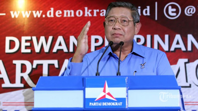 TERBONGKAR!! Pakar Ini Beberkan Data Klaim SBY Yang Ternyata Tidak Akurat dan Cenderung Manipulasi