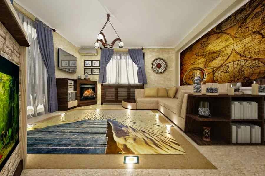 Design interior apartament vitange Constanta - Amenajari interioare case Constanta