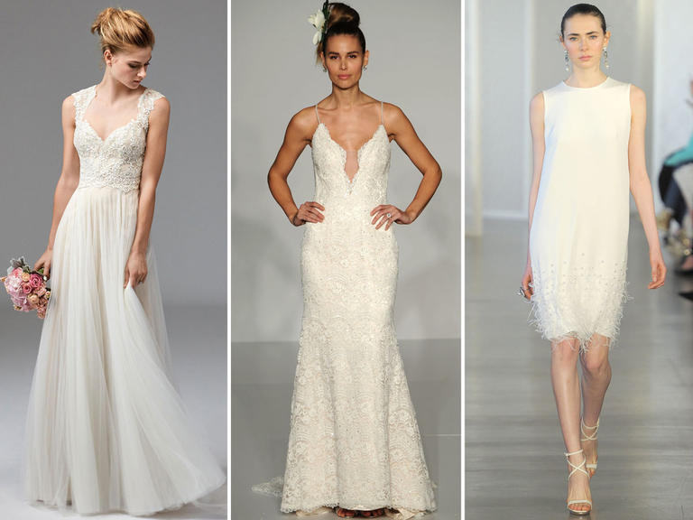 Along With Finding The Right Gown For Your Body Type There Are A Few Other Things That Can Help Make Wedding Dress Shopping Experience As Easy