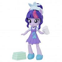 MLP Equestria Girls Minis Switch n Mix Fashion Twilight Sparkle
