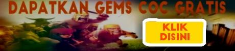 Gems COC Gratis
