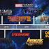 Calendário do Universo Cinematográfico da MARVEL