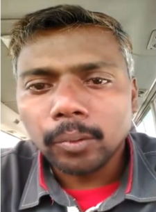 Abdul Sattar Makandar, a driver from Karnataka, has sought help to come home from Saudi Arabia, saying his employer was not letting him to return.  Makandar lives in Dammam Al Khobar and is reportedly working for AL Suroor United Group.  In the video, a tearful Makandar posts a message for Kundan Shrivastav, a social activist, who has reportedly helped other Indian workers stranded in Saudi Arabia.