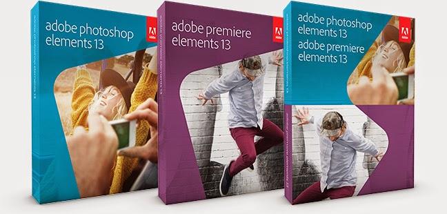 برنامج Adobe Elements