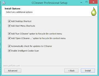 tải phần mềm ccleaner
