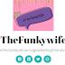 BLOG SPOTLIGHT - THE FUNKY WIFE