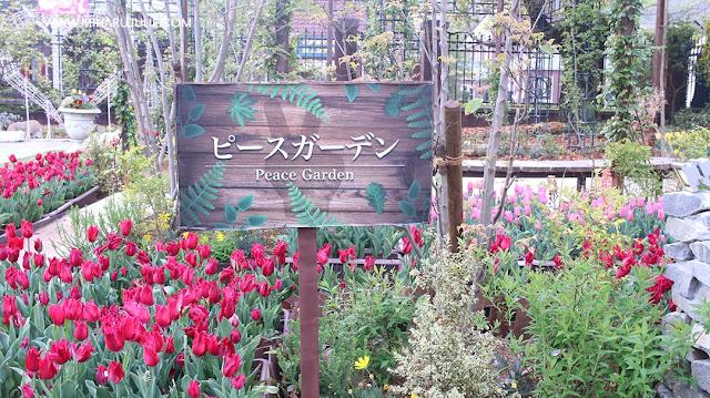 16 Must-See Flower Gardens Around Japan