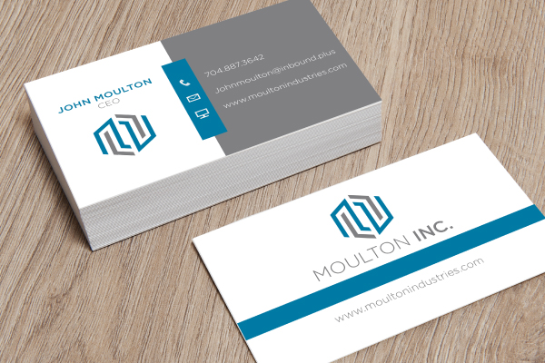 Professional Business Cards from GotPrint.com