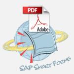 Smartform com PDF