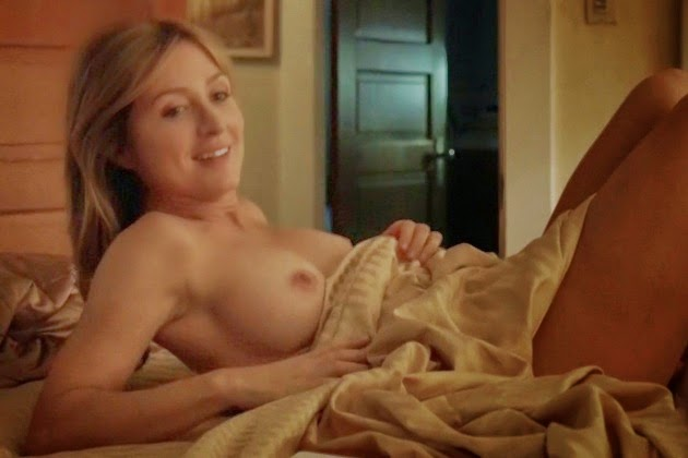 Sasha alexander celebrities naked