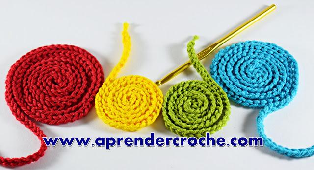Novo curso de croche para iniciantes básico com Edinir-Croche Aprender Croche Youtube