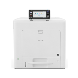 Ricoh SP C352DN Drivers Download