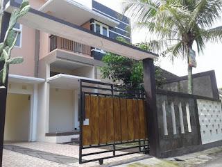 Tanah Perumahan   Rumah Dijual Kaliurang Yogyakarta Siap Huni Dekat Kampus UII