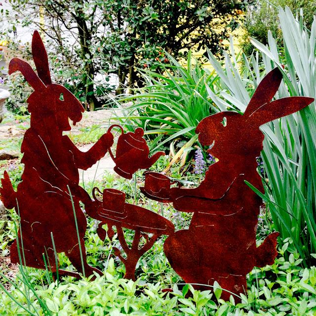 A Real Magical Garden   Lancaster, PA   Little Owl Lane