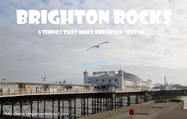 Brighton travel