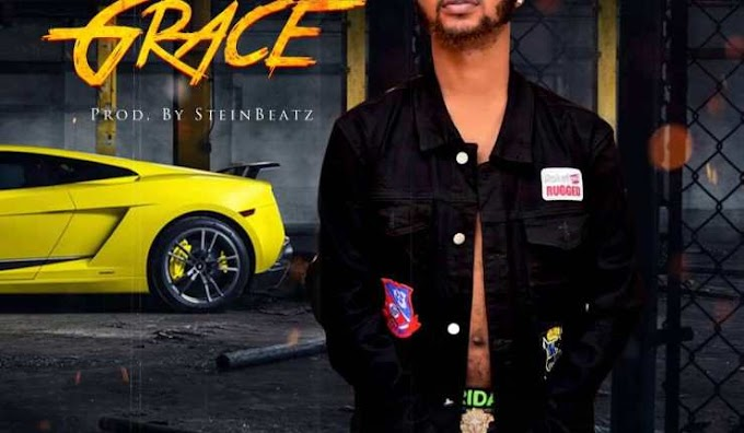 DOWNLOAD MUSIC: Sexy Wizzy – GRACE | (Prod. by SteinBeats)