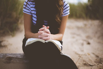 Kuasa Doa Itu Dahsyat dan Luar Biasa