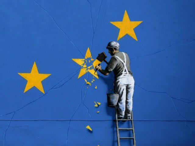 Kam meluoti apie ES vėliavos simbolikos reikšmę? Mes gi ne idiotai