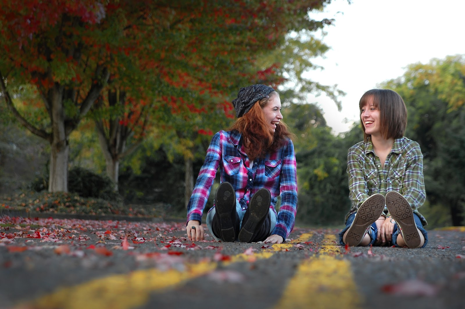 Brooke Young Photography: Friends Photoshoot....