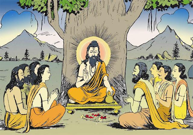 Maharishi Bhrigu