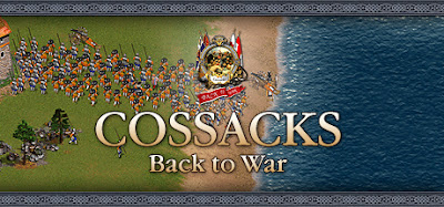 Cossacks Back to War Free Download