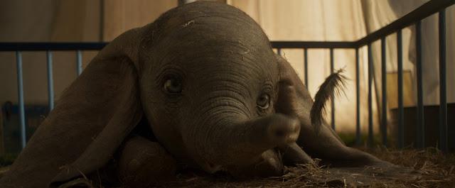 CRITICA | Dumbo (2019)