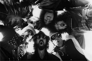 NYC, June 1974, Portrait Heads
