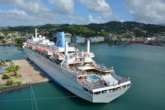 St. Lucia Tui