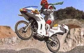 Phim Kamen Rider ZX