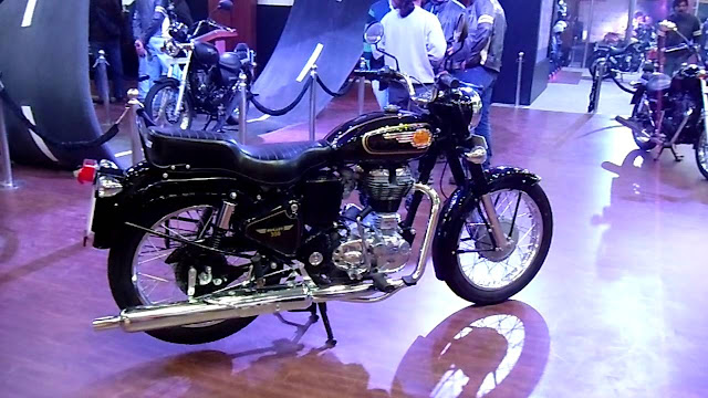 royal enfield bullet 350 images