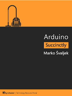 Libro Arduino PDF: Arduino Succinctly