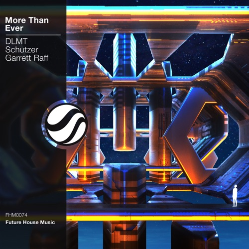 DLMT & Schutzer - More Than Ever (feat. Garrett Raff) - Single [iTunes Plus AAC M4A]
