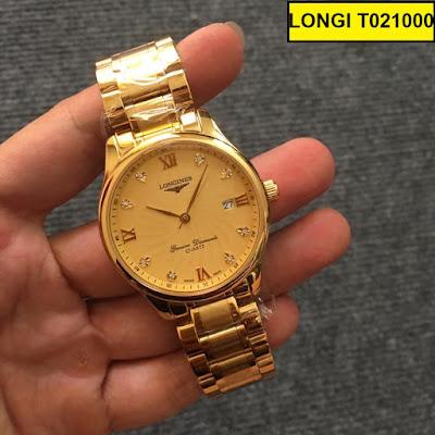 Đồng hồ nam Longines LG T021000